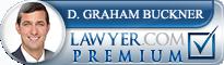 D. Graham Buckner  Lawyer Badge