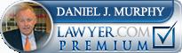 Daniel John Murphy  Lawyer Badge