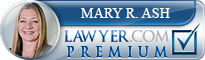 Mary R. Ash (Lawyer.com)
