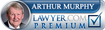 Arthur P. Murphy  Lawyer Badge