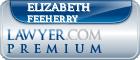 Elizabeth Feeherry  Lawyer Badge