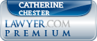 Catherine Shearn Chester  Lawyer Badge