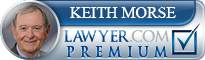Keith Morse  Lawyer Badge