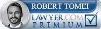Robert J. Tomei  Lawyer Badge