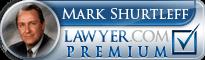 Mark Leonard Shurtleff  Lawyer Badge