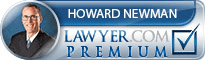 Howard A. Newman  Lawyer Badge