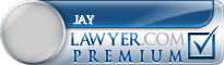 Walton Jay  Lawyer Badge