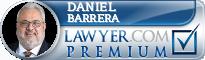 Daniel P. Barrera  Lawyer Badge