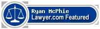 Ryan McPhie  Lawyer Badge