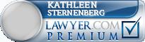 Kathleen Adair Sternenberg  Lawyer Badge