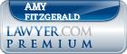 Amy Stafford Fitzgerald  Lawyer Badge