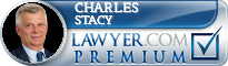 Charles Andrew Stacy  Lawyer Badge
