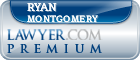 Ryan Spence Montgomery  Lawyer Badge