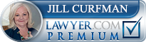 Jillian D. Curfman  Lawyer Badge