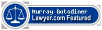 Murray Bennett Gotsdiner  Lawyer Badge