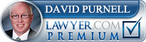 David Purnell  Lawyer Badge