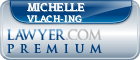 Michelle Vlach-Ing  Lawyer Badge