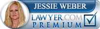 Jessie G. Weber  Lawyer Badge