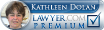 Kathleen Anne Dolan  Lawyer Badge