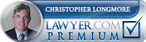 Christopher T. Longmore  Lawyer Badge