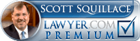Scott E. Squillace  Lawyer Badge
