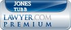 Jones Glynn Tubb  Lawyer Badge
