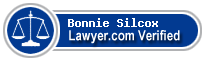 Bonnie B. Silcox  Lawyer Badge