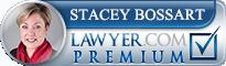 Stacey Tjon Bossart  Lawyer Badge