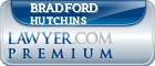 Bradford H. Hutchins  Lawyer Badge
