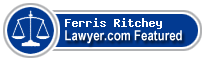 Ferris S. Ritchey  Lawyer Badge