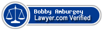 Bobby Lyn Amburgey  Lawyer Badge