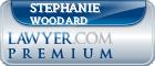 Stephanie Smith Woodard  Lawyer Badge