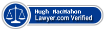 Hugh G. E. MacMahon  Lawyer Badge