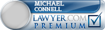 Michael D O Connell  Lawyer Badge