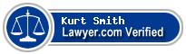 Kurt A. Smith  Lawyer Badge