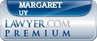 Margaret Ngo Uy  Lawyer Badge