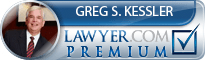 Greg S. Kessler  Lawyer Badge
