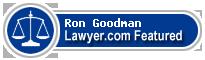 Ron L. Goodman  Lawyer Badge