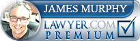 James H. Murphy  Lawyer Badge