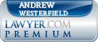 Andrew M Westerfield  Lawyer Badge