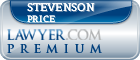 Stevenson Hickham Price  Lawyer Badge