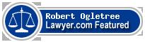 Robert Bryan Ogletree  Lawyer Badge