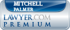 Mitchell Adam Palmer  Lawyer Badge