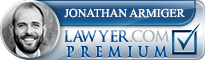 Jonathan Thomas Armiger  Lawyer Badge