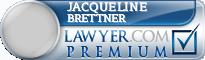 Jacqueline Marie Brettner  Lawyer Badge