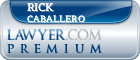 Ricardo A Caballero  Lawyer Badge