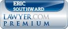 Eric Stephen Southward  Lawyer Badge