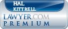 Hal J Kittrell  Lawyer Badge