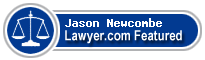 Jason Newcombe  Lawyer Badge