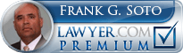 Franklin G. Soto  Lawyer Badge